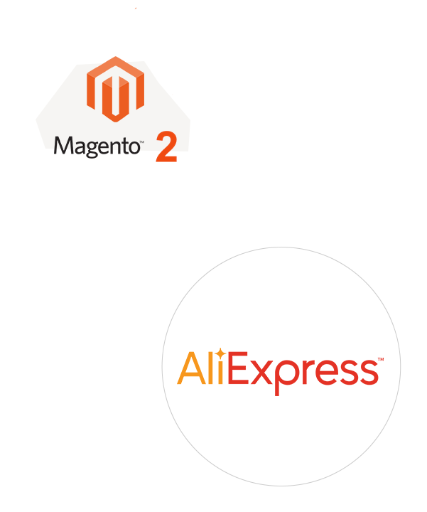Magento2 Aliexpress Integration