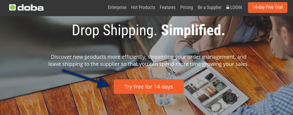 dropshipping supplier