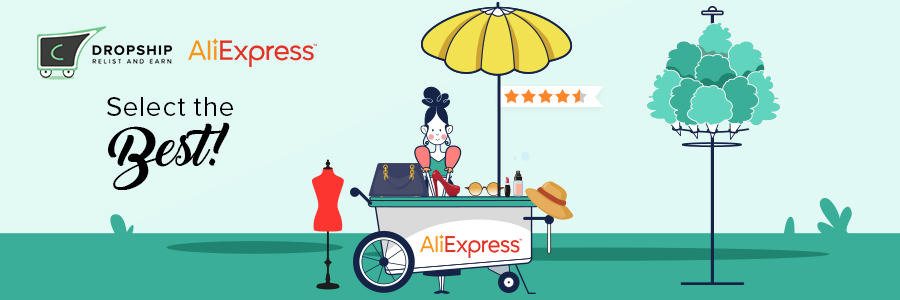 The Complete Dropshipping Guide: How to Make Money with Aliexpress Sellers?